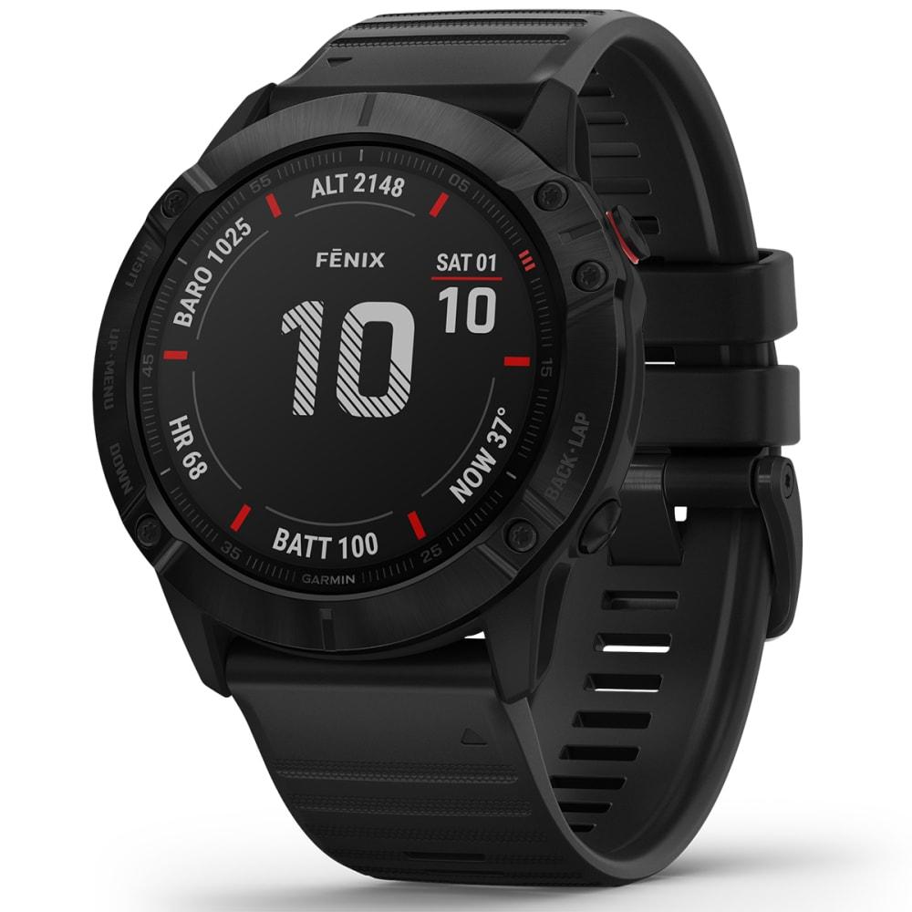 GARMIN Fenix 6X Pro Watch ONESIZE