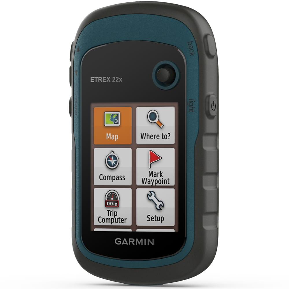 GARMIN eTrex 22x Rugged Handheld GPS ONESIZE