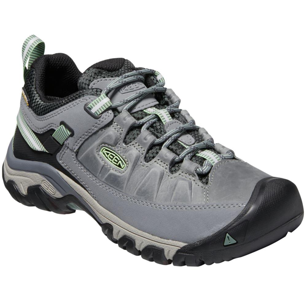 KEEN Women's Targhee III Waterproof Hiking Shoe 9