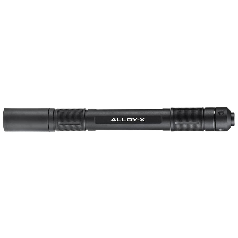 PRINCETON TEC Alloy-X Metal Rechargeable Penlight NO SIZE