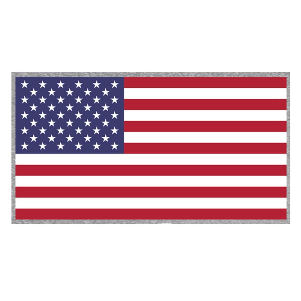 NOSO USA Flag Repair Patch NO SIZE
