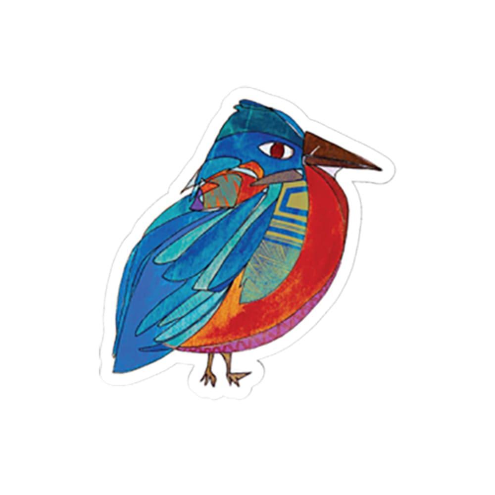 NOSO Eastern Blue Bird Repair Patch NO SIZE