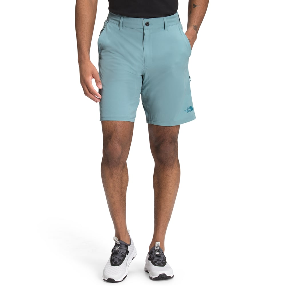 THE NORTH FACE Men's Rolling Sun Packable Shorts 30