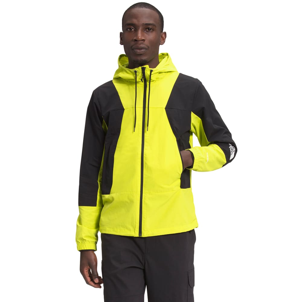 THE NORTH FACE Men's Peril Wind Jacket M
