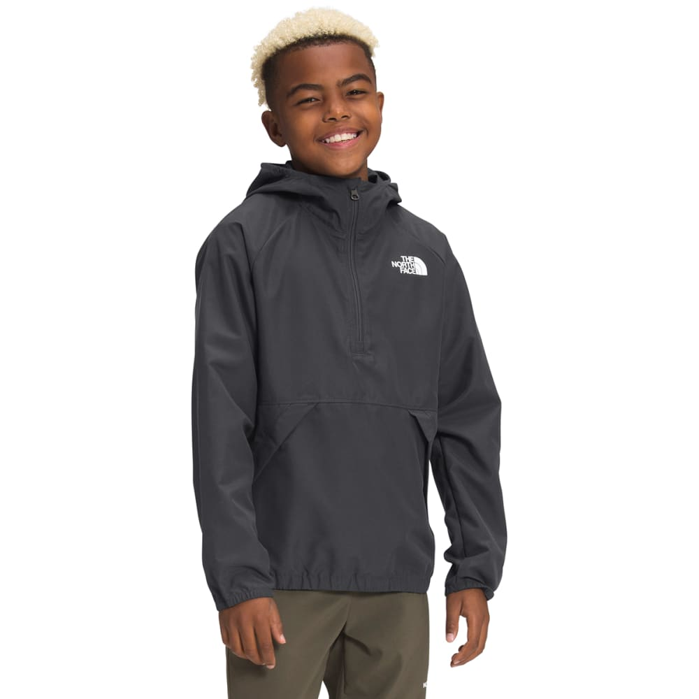 THE NORTH FACE Kids' Packable Wind Jacket XS