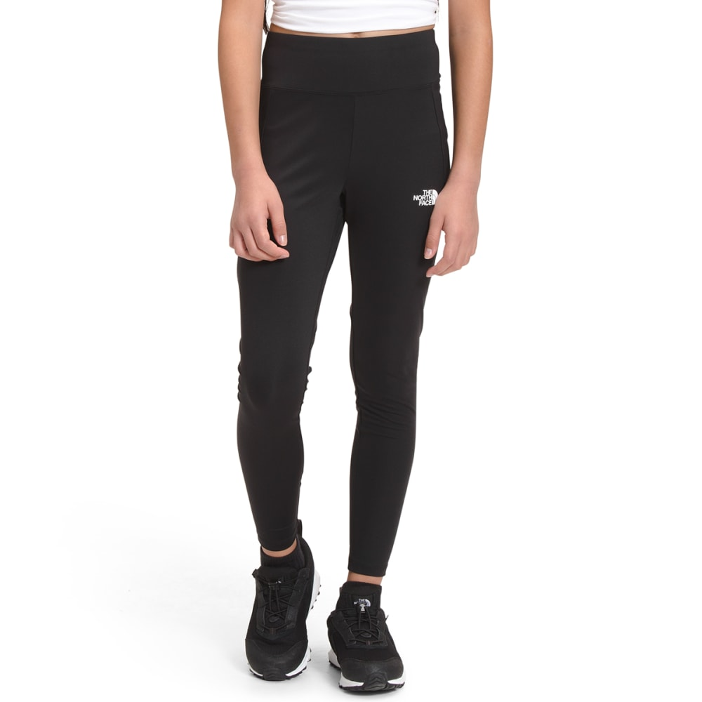 THE NORTH FACE Girls' On Mountain Tights S
