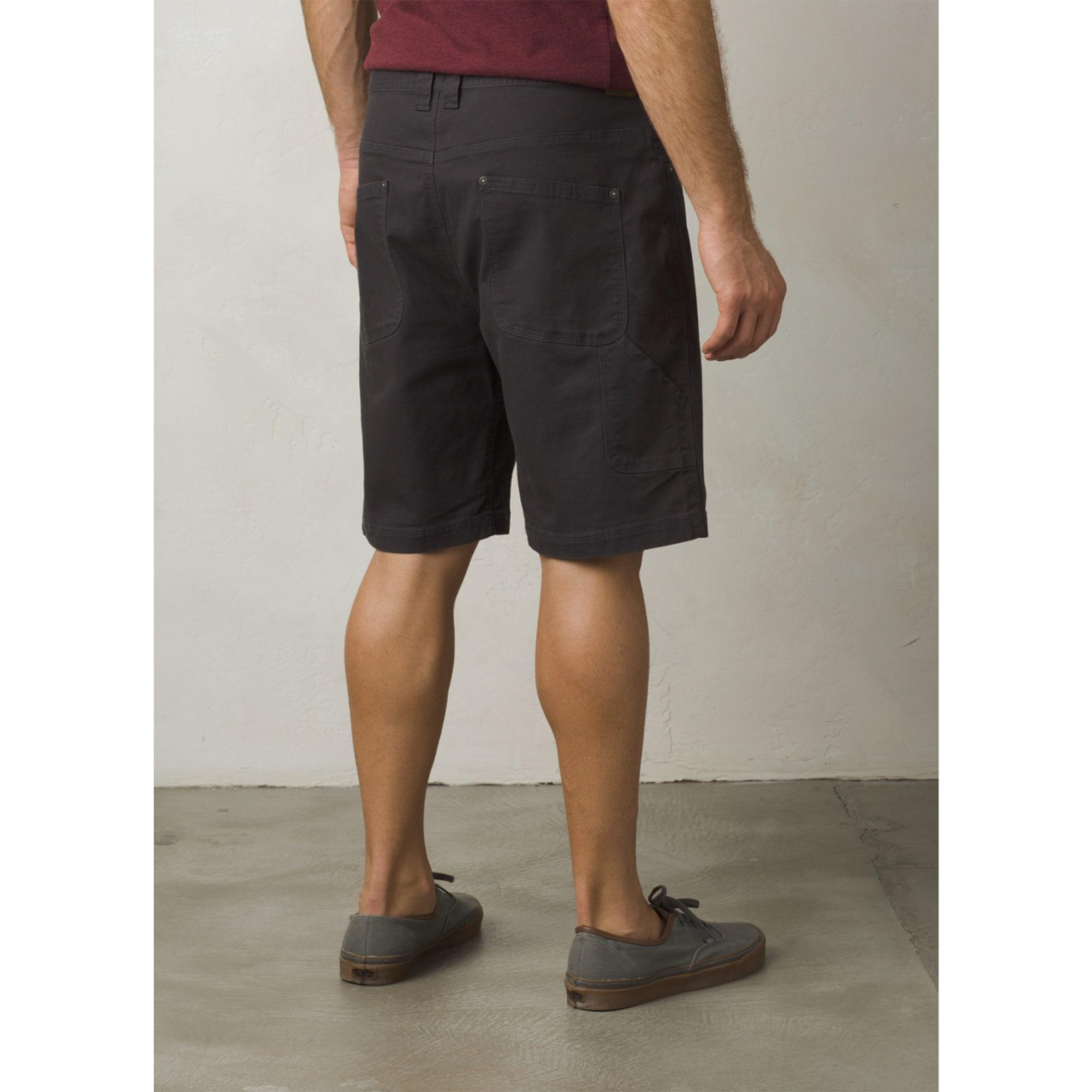prAna Mens Bronson 11-Inch Inseam Shorts