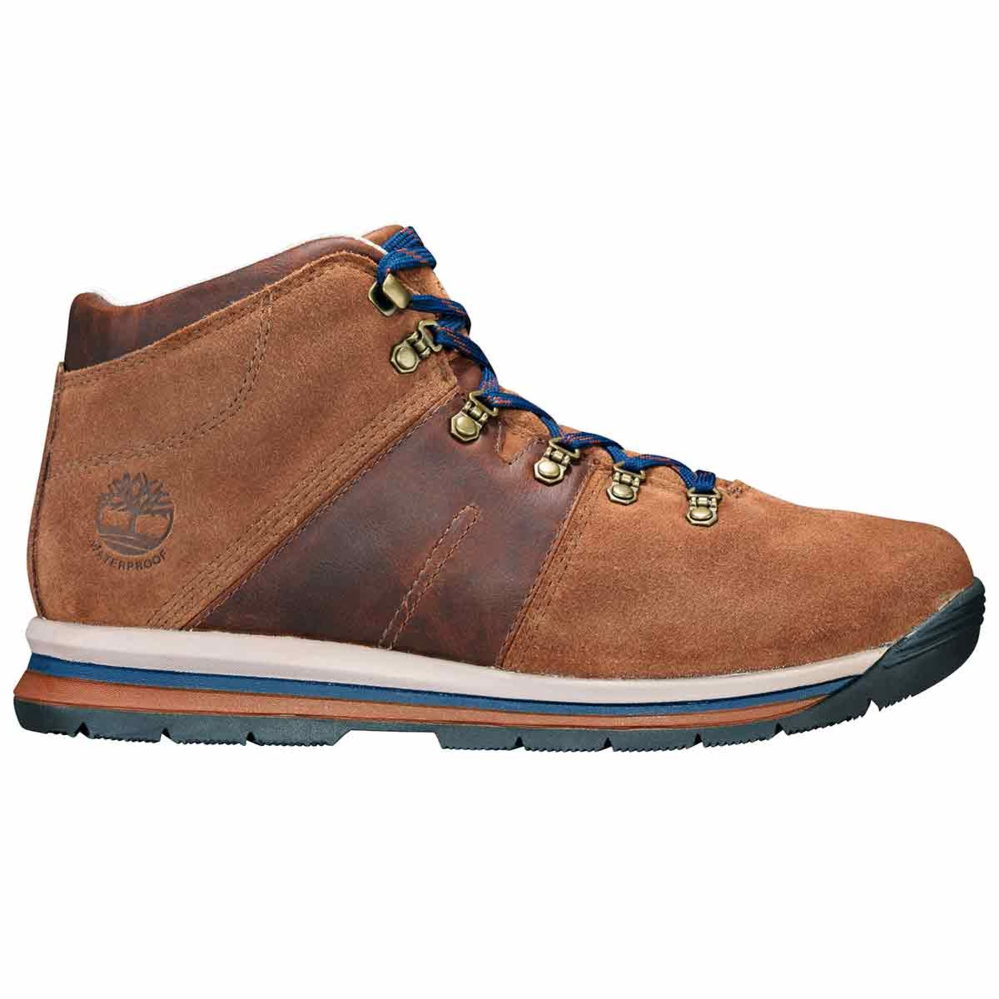 GT Rally Mid Waterproof Hiking Boots