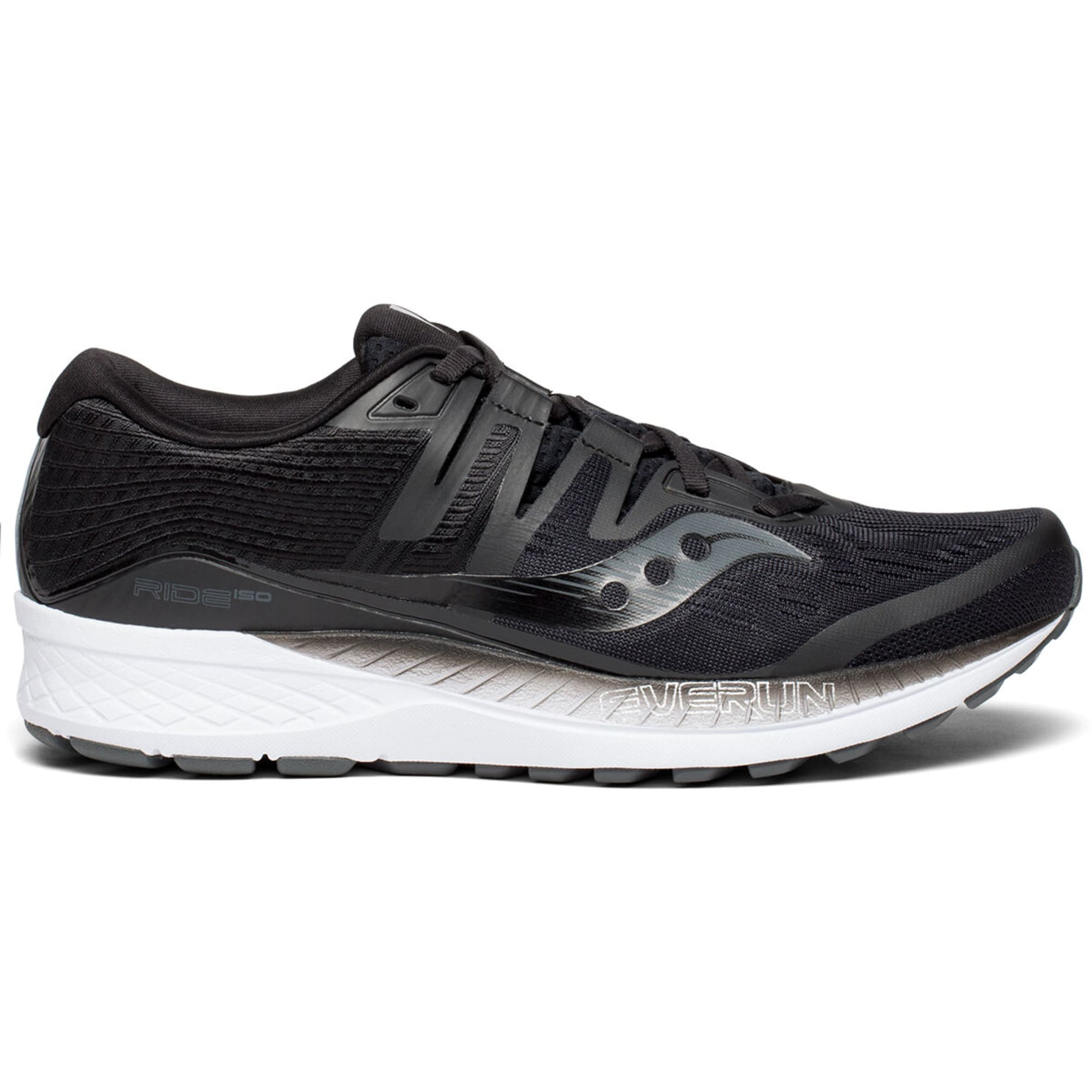 Saucony Ride Iso Basket Homme