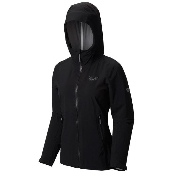 MOUNTAIN HARDWEAR Womens Stretch Ozonic Jacket - Eastern