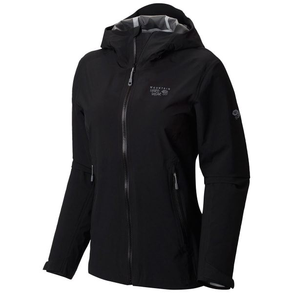 Mountain Hardwear Torzonic Jacket Womens | Technical