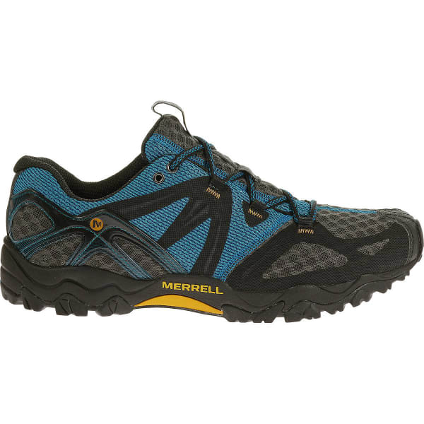 Grassbow Air Hiking Shoes, Racer Blue