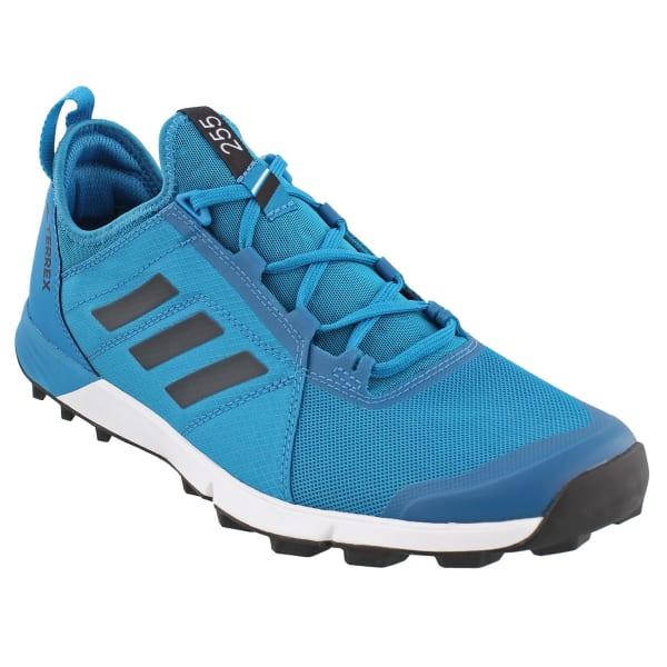 Hobart Tía Mansión  ADIDAS Men's Terrex Agravic Speed Trail Running Shoes, Mystery  Petrol/Black/White - Eastern Mountain Sports