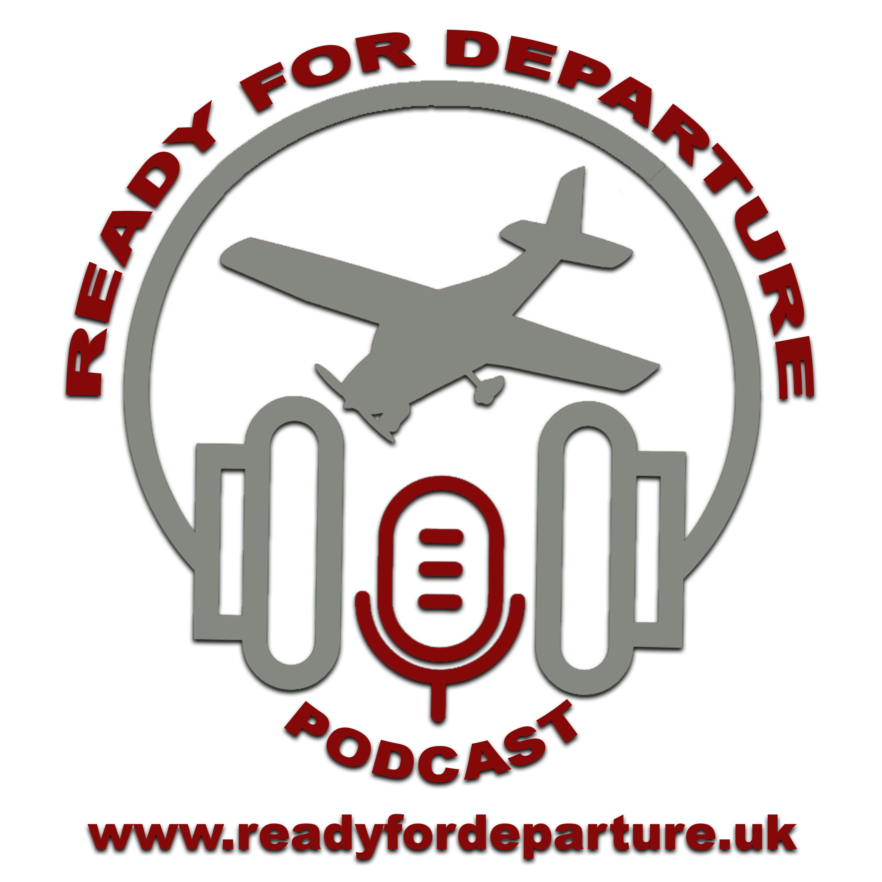Ready for Departure Podcast