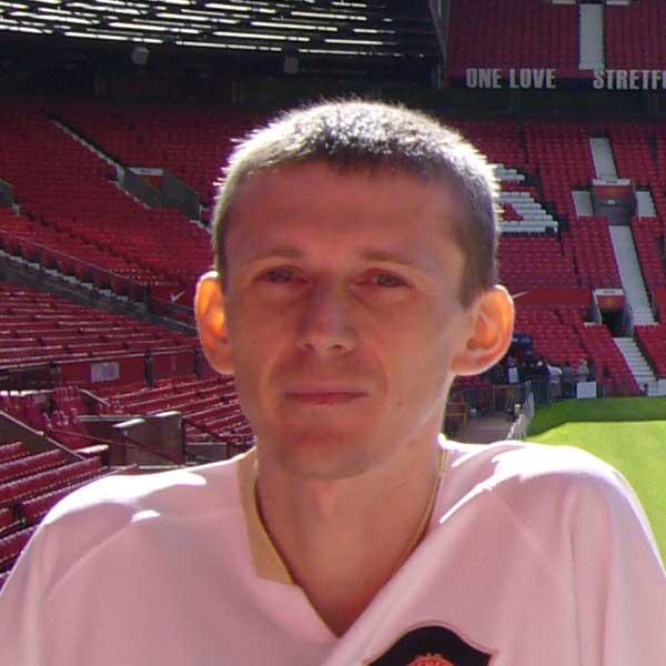Steve Middleton