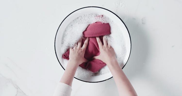 cashmere-care