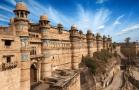 Gwalior Orchha Trip