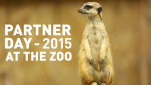 EASY SOFTWARE UK's Partner Day 2015 at the Zoo!
