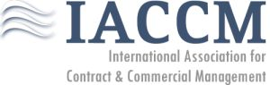 International Association for Contract & Commercial Management Logo