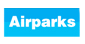 EASY SOFTWARE UK's clients Airparks' Company Logo