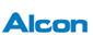 EASY SOFTWARE UK's clients Alcon's Logo