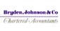 EASY SOFTWARE UK's clients Bryden Johnson's Company Logo