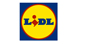 EASY SOFTWARE UK's clients Lidl's Logo