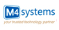 M4 Systems Logo, EASY SOFTWARE UK's Customers