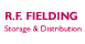 R. F. Fielding's Company Logo, EASY SOFTWARE UK's Customers