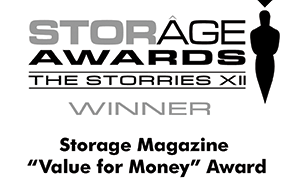 "EASY SOFTWARE UK wins Storage Awards 2015 ""Value For Money"" Award"