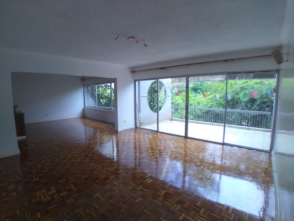 Unfurnished 3 Bedroom Townhouse in Lavington