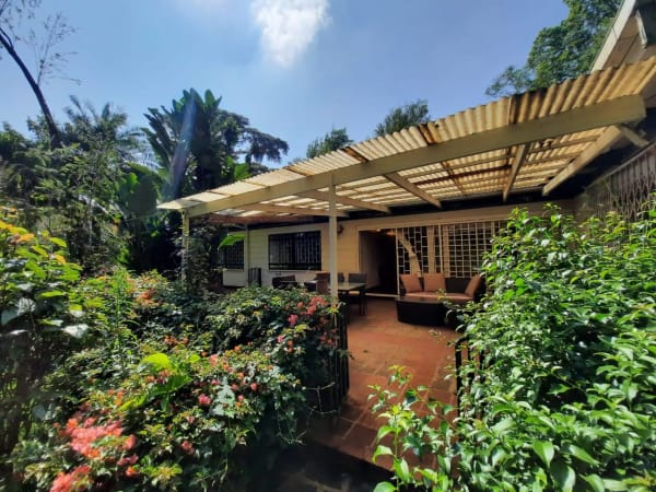 4 Bedroom Family Home in Lavington