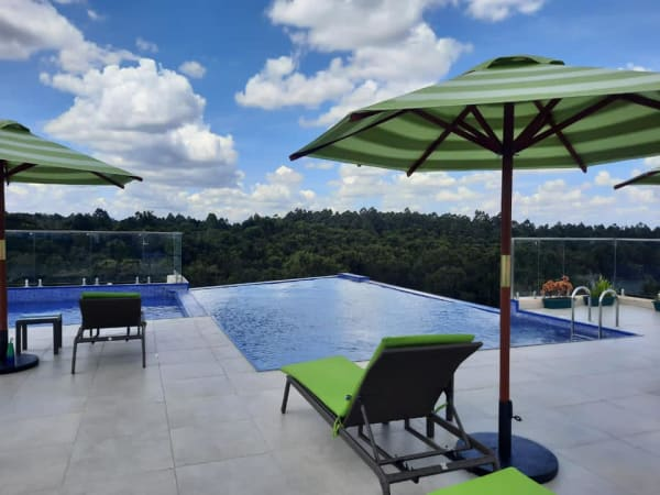 2,3 and 4 Bedroom Apartment in Westlands