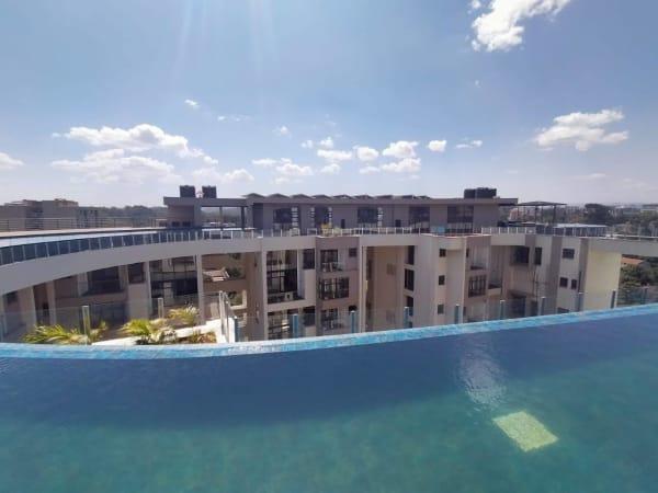 4 Bedroom plus Dsq Duplex Apartments for sale
