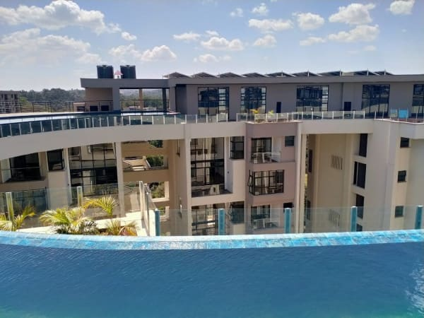 3 Bedroom Duplex Apartments for Sale