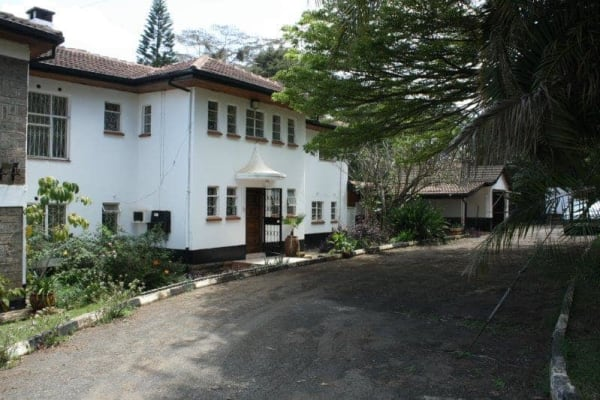 6 Bedroom House in Lavington