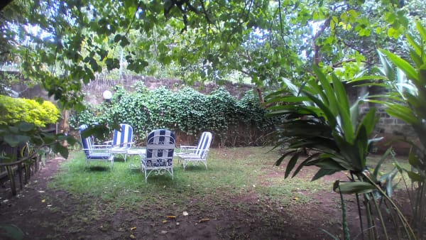 """Magnificent """"Wooden House"""" Cottage in Kilimani"""