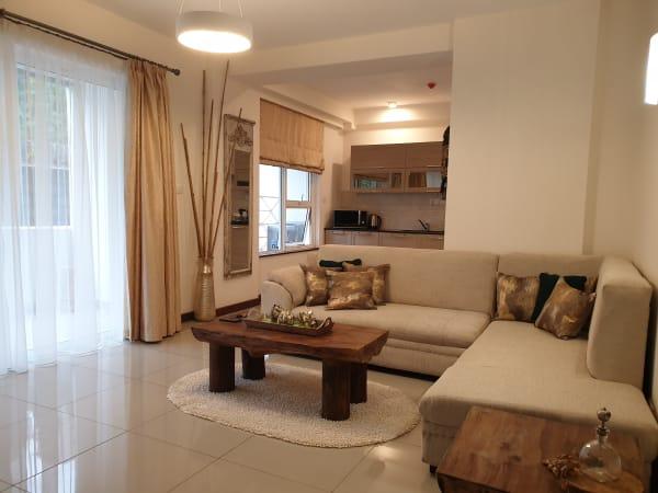 1 Bedroom Apartment in Westlands