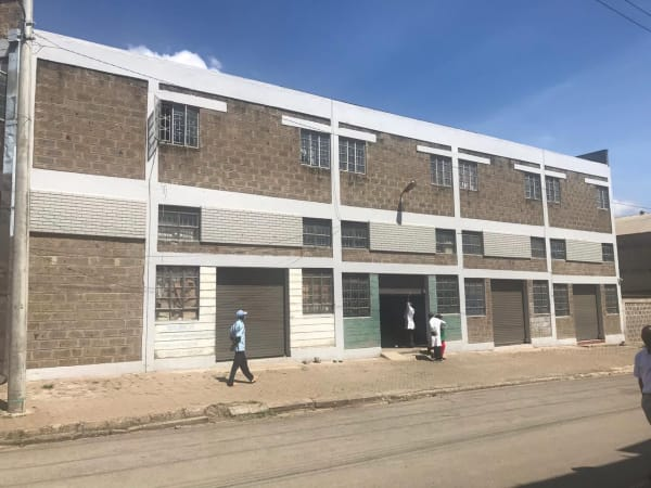 3  Shops to Let in Industrial Area
