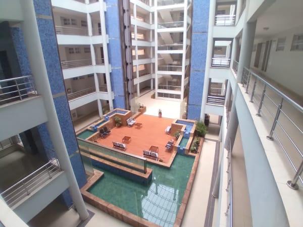 3 Bedroom UNFURNISHED Apartment in Kileleshwa