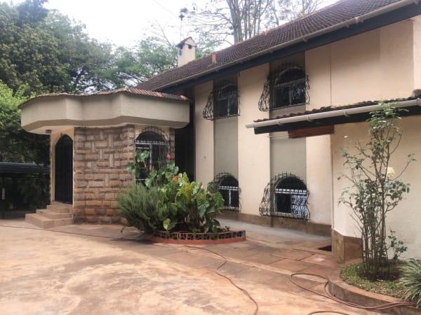 5 Bedroom House in Thigiri