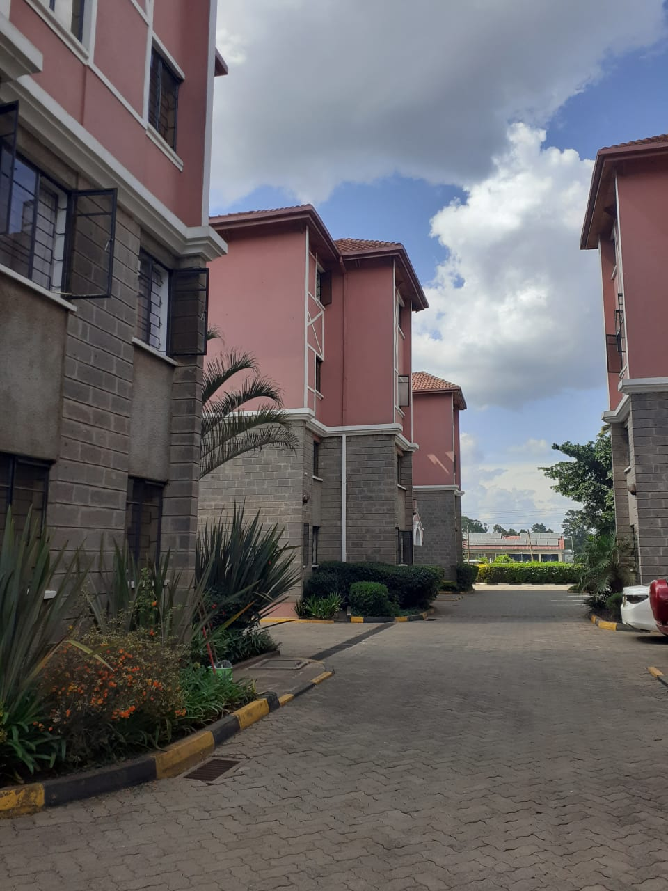 Furnished 1 Bedroom Apartment in Lavington