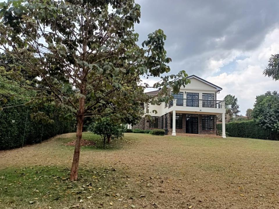 4 Bedroom House in Loresho