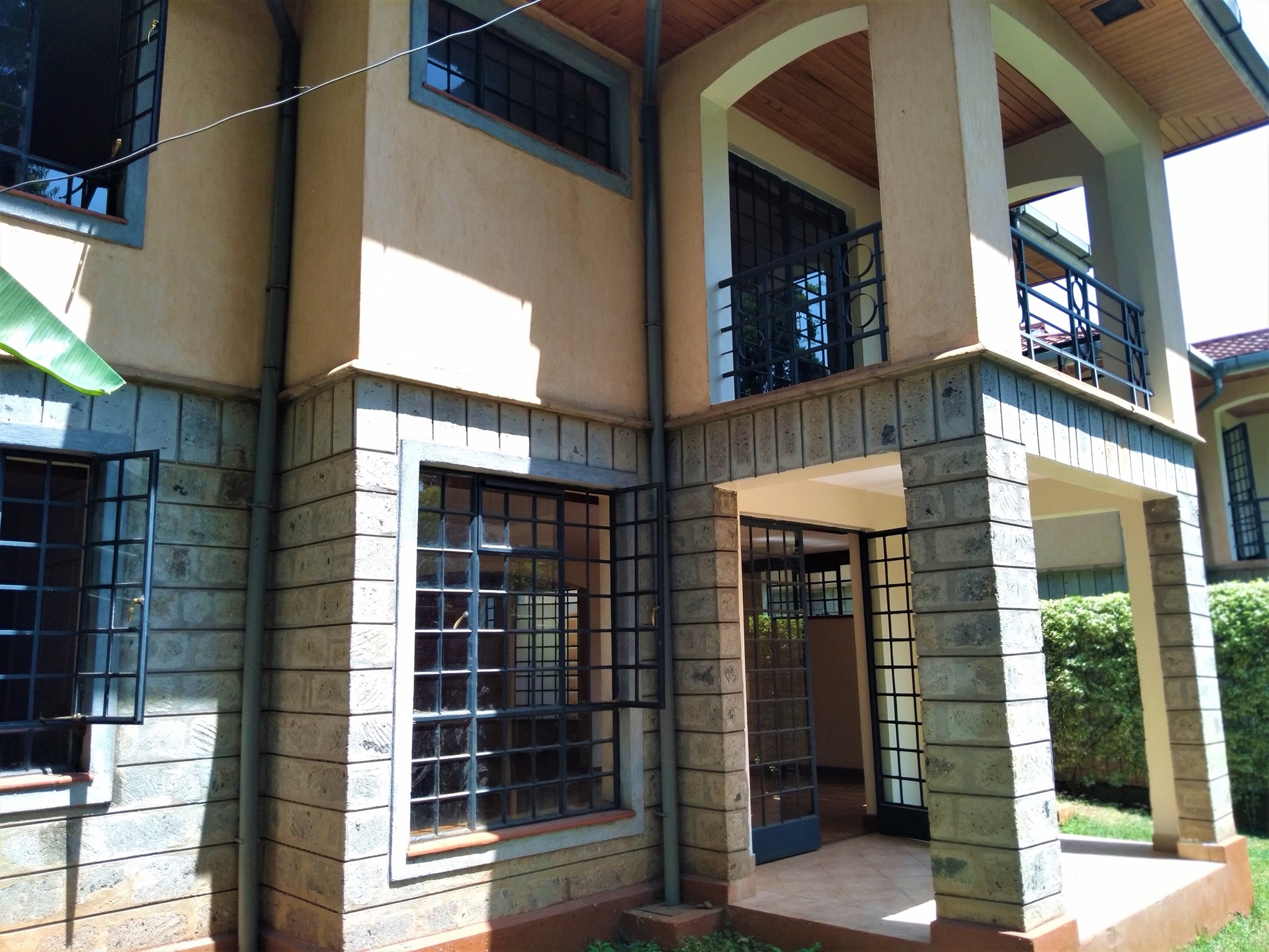 Homely 4 Bedroom Townhouse In Westlands