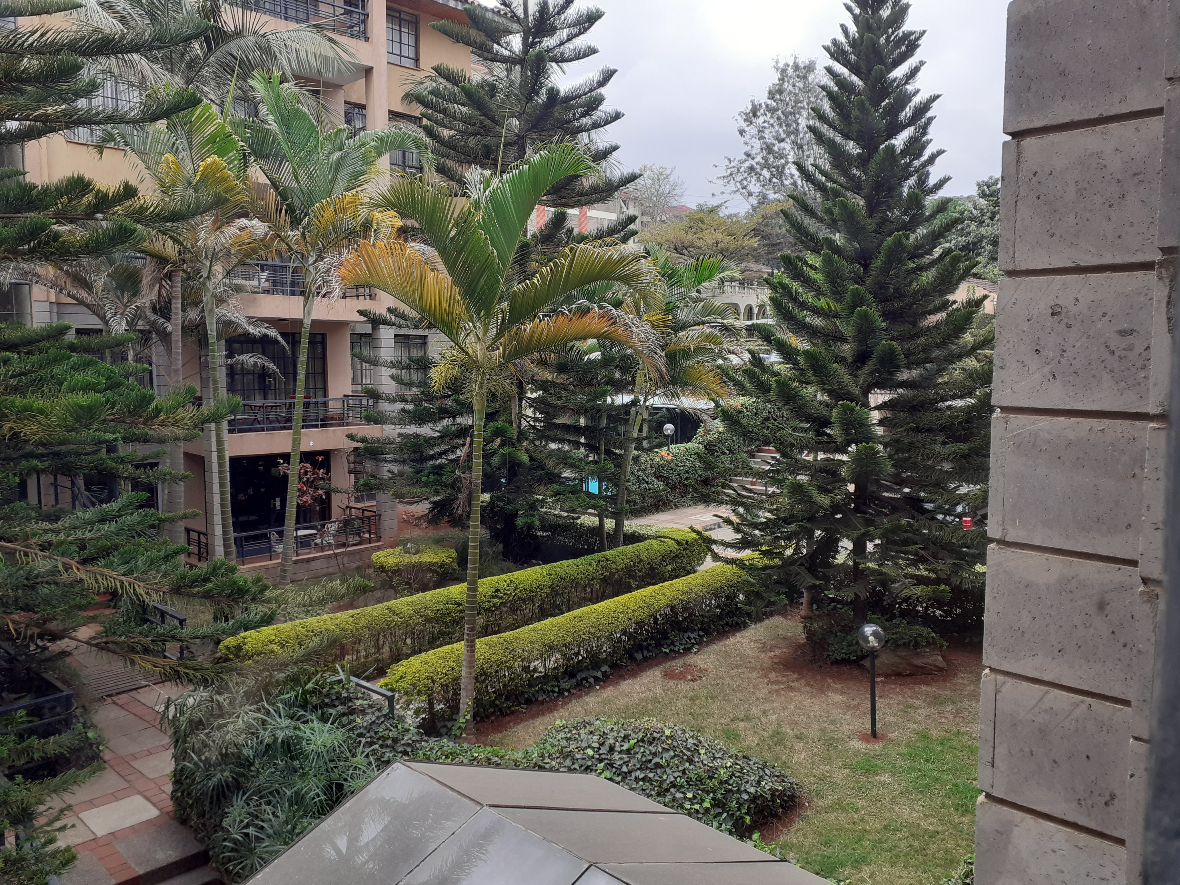 2 Bedroom furnished and serviced Apartment in Lavington