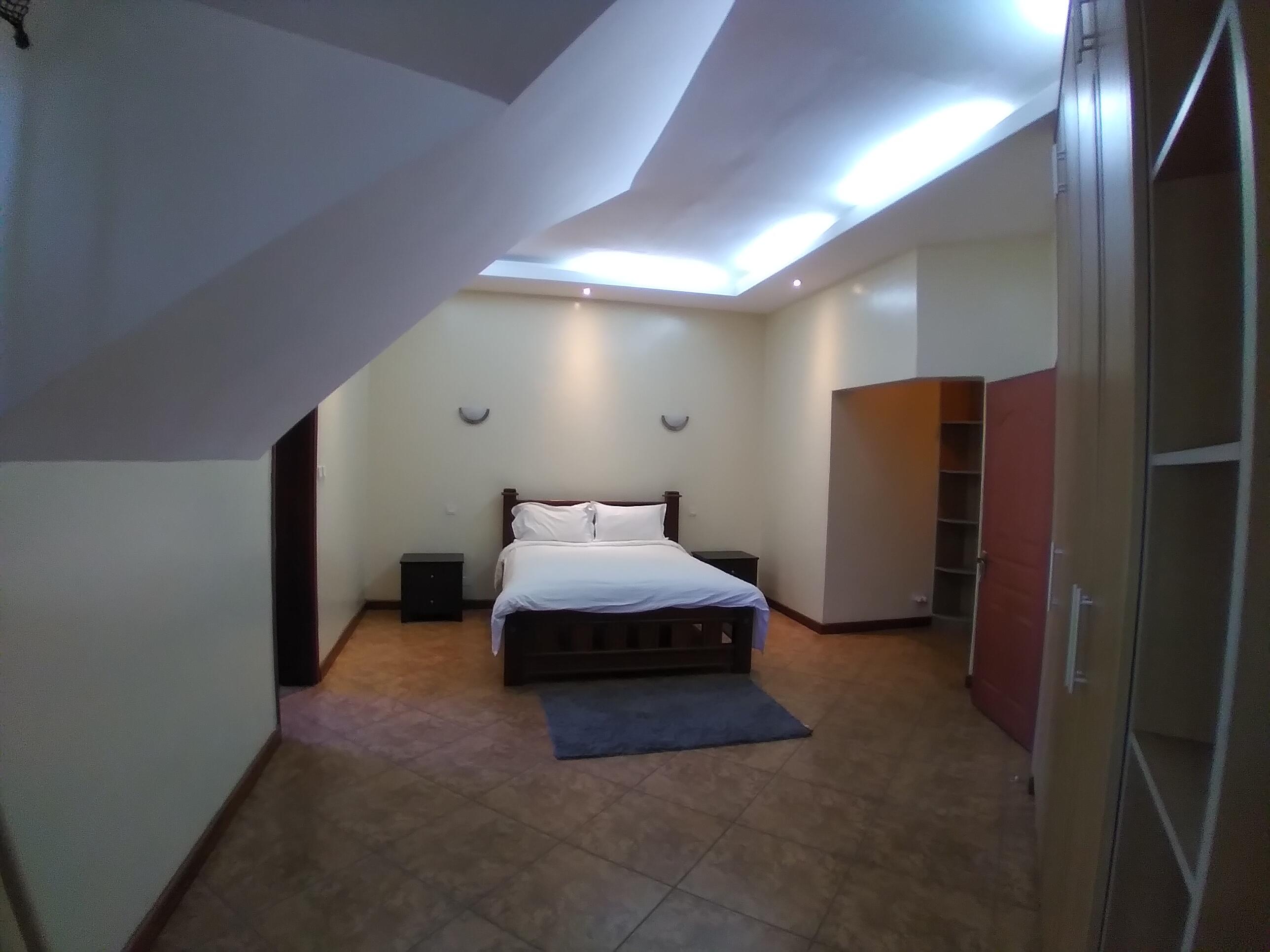 Furnished 1 Bedroom in Kilimani