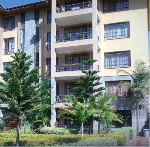 2 Bedroom Furnished Apartment in Lavington
