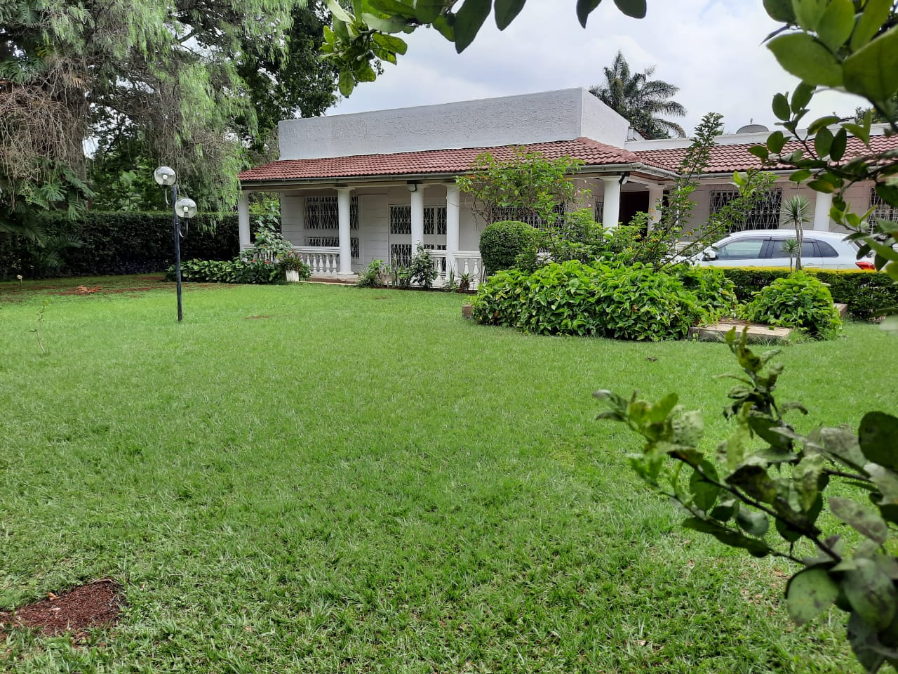 3 Bedroom Plus Sq House in Thigiri Ridge