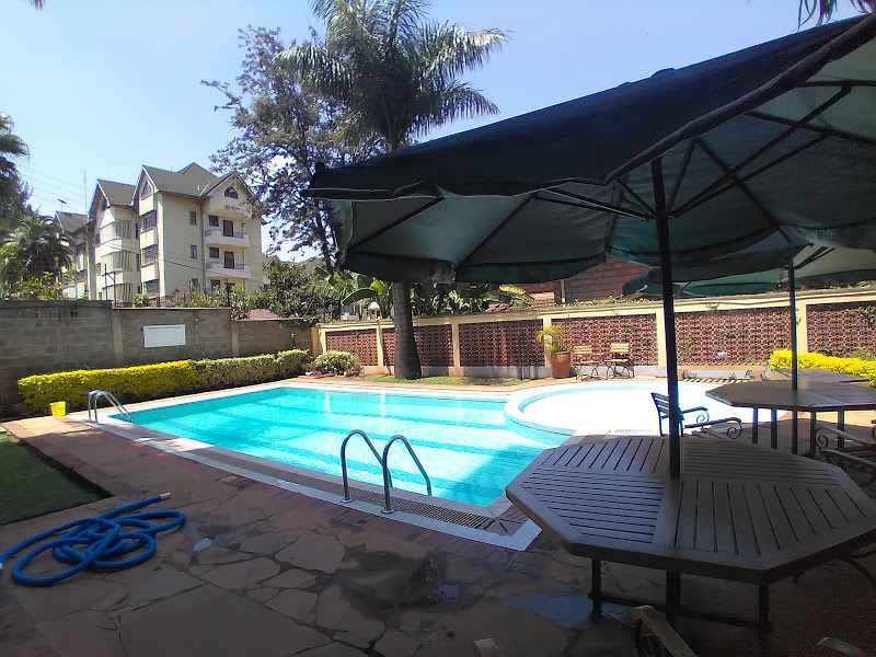 3 Bedroom Furnished Apartment in Lavington