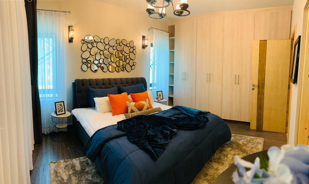 3 Bedroom plus Dsq Apartments for sale